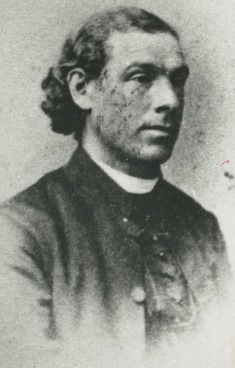 Julian Edmund Tenison Woods Adelaidia