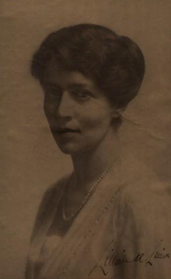 Lillian Daphne De Lissa Adelaidia