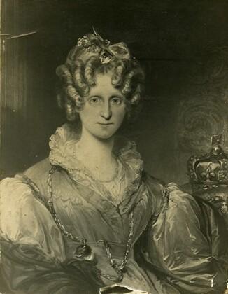 Queen Adelaide | Adelaidia