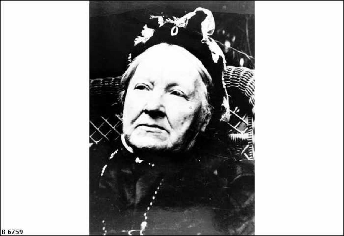 Catherine Helen Spence Adelaidia