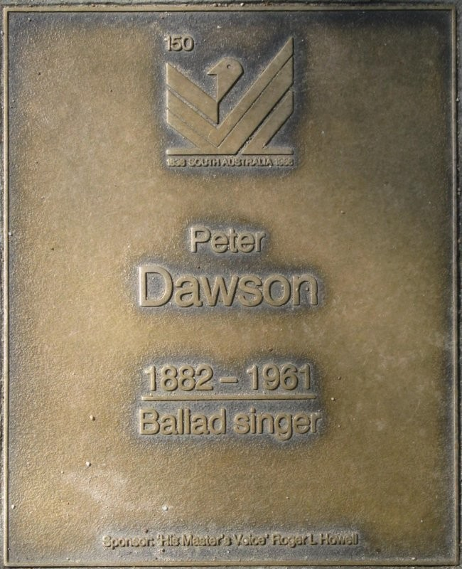 Peter Smith Dawson Net Worth
