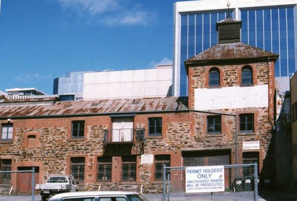 Adelaide Brewery Adelaidia