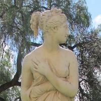 Venere di Canova, 2013