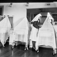 thesis on nursing shortage