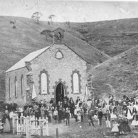 Image: Methodist Church, Noarlunga