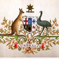 Image: Australian Coat of Arms