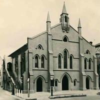 Image: Methodist Church, Pirie Street