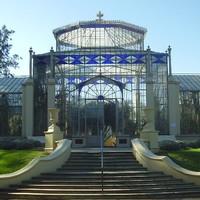 Adelaide Botanic Garden | Adelaidia