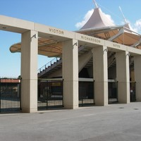 Victor Richardson Gates, Adelaide Oval, South Australia