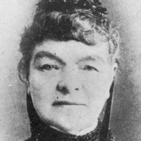 Image: Photo portrait of a woman