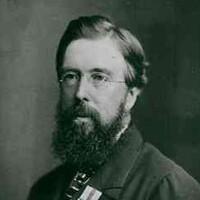 Sir Charles Todd, 1872