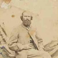John McDouall Stuart, 1863