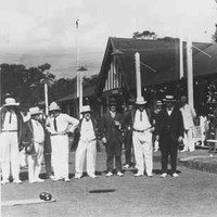 South Parklands Bowling Club, 1914