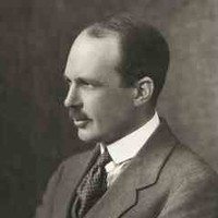 Image: Sir William Lawrence Bragg