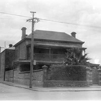 West Terrace