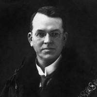 Image: Lord Mayor Charles Glover