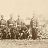 Image: The City Rifles