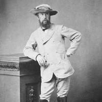 Charles Todd