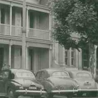 Mothers and Babies' Health Association, South Terrace,1953