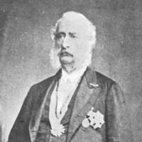 Governor Sir Richard MacDonnell