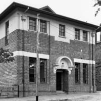 Technical College, Kintore Avenue, 1927
