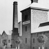 Lion Brewery, North Adelaide, 1920s