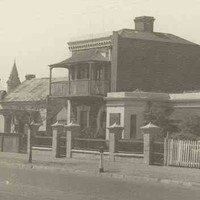 Adelaide's West-End - West Terrace,  ca.1949