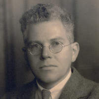 Mark Oliphant 1939