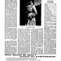 Image: A newspaper article on Thistle Anderson