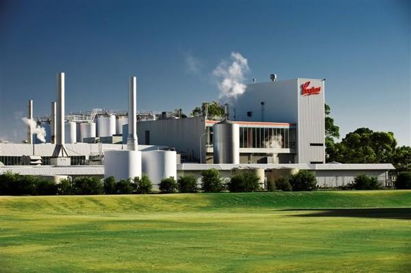 Coopers Brewery, Regency Park looking north from Regency Road