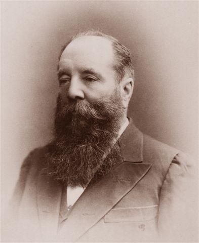 Sir Edwin T Smith