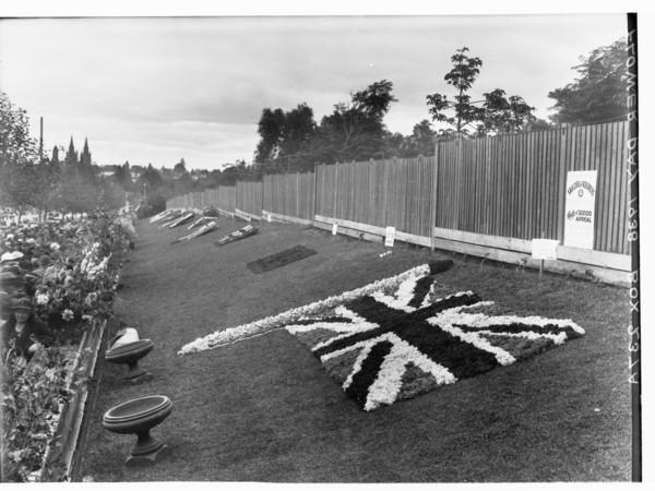 Flower Day 1938