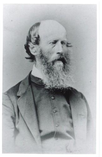 Gottlob Teichelmann