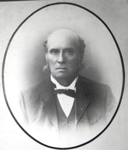 William Knox Simms