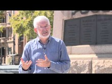 Keith Conlon reflects on the significance of the South African War Memorial
