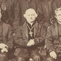 Image: a group of Catholic clergymen