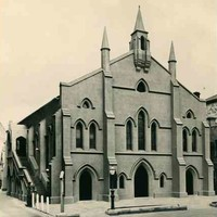 Image: Methodist Church, Pirie Street