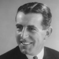 Sir Edward 'Bill' Hayward