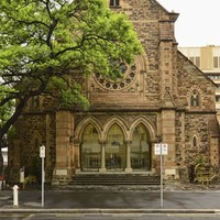 Image: Flinders Street Baptist Church