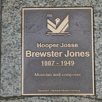 Image: Hooper Josse Brewster Jones