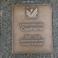 Image: Charles Witto-Witto Cawthorne