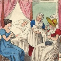 19th Century Childbirth | Adelaidia